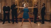 Watch: Invisible from public view, Taylor Swift dances her heart out in the video for 'Delicate'