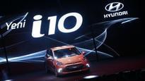 Hyundai decides to pull the plug on i10