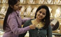 Jewellery stocks gain on reports of excise duty scrap on branded gold coins