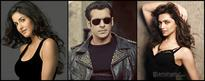 Deepika Padukone out of Salman Khan film Katrina Kaif in: How it's a win win situation for either of the ladies