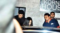 Who is this mystery woman in Sooraj Pancholi's life?