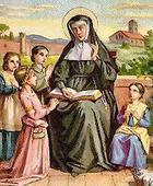 Jan. 27 Optional Memorial of St. Angela Merici, virgin, Opt. Mem.