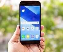 Samsung Galaxy S8+, Galaxy A5 (2017) and Galaxy A7 (2017) get a price cut in India