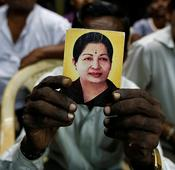 Tributes continue to pour in for Jayalalithaa