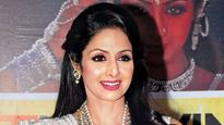 Did you know? Sridevi rejected this film offered by Steven Spielberg