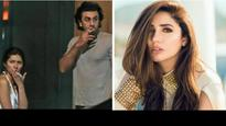 This is what Mahira Khan has to say on smoking pics with Ranbir Kapoor