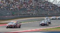 Whincup big in Texas