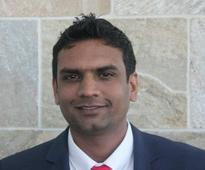 Rammohan Sundaram appointed MD & SVP (APAC & MEA) for C1X