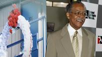 Civil rights leader Rev. Billy Kyles dies; was present when Martin Luther King shot