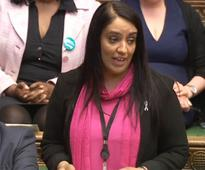 Labour MP Suspended After Emergence of Anti-Semitic Posts