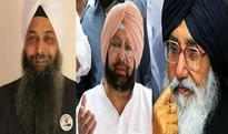Fight for Lambi: Parkash Singh Badal vs Amarinder Singh vs Jarnail Singh