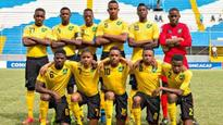 Young Reggae Boyz advanced to CONCACAF Championship