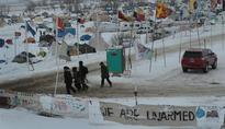 Standing Rock Protest: North Dakota Governor, Tribal Leader To Meet To Discuss Controversial Dakota Access Pipeline [Video]