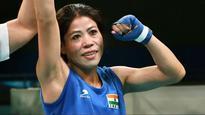 Mary Kom, Seema Poonia settle for silver at Strandja Memorial boxing tournament