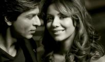 Shiamak Davar: SRK Used To Wait Outside Dance Class For Gauri Khan