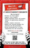 March Against Monsanto May 25 Protest Details: Where, When & How to Get Involved