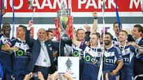 NPL sides battle for Cup Glory as Victory hires ex Perth coach
