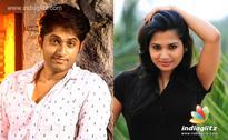 Dhyan Sreenivasan to romance Loham actress
