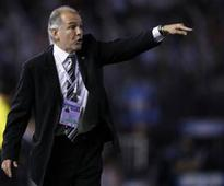 Sabella hoping Messi will be fit for next qualifiers