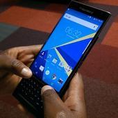 Fin24.com | BlackBerry 'comfortable' with Priv's SA price