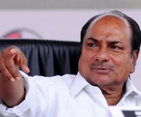 Allowing 100% FDI in defence sector poses big threat to national security: AK Antony