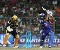 IPL 2016, MI vs KKR as it happened: Rohit, Pollard ...