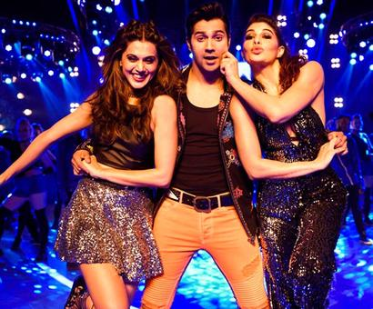 Box Office: Judwaa 2 is a hit!