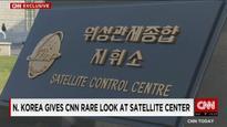 Is North Korea planning a long-range rocket launch?