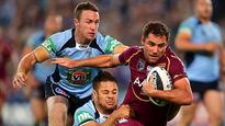 Player ratings: The Maroons