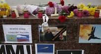 Russia to Ask Turkey for Help in Russian Pilot's Murder Investigation