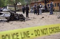 12 killed in Nigeria suicide attack