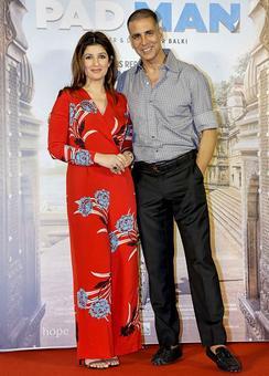 Decoding Twinkle Khanna