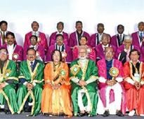 PM inaugurates 105th Indian Science Congress