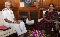 With China flexing muscle in seas, India guards all entry, exit points of Indian Ocean: Navy chief