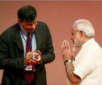 Show me how inflation is low: Raghuram Rajan