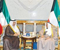 Amir reappoints Sheikh Jaber as PM; Opposition MPs meet