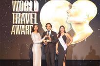 Grand Millennium Dubai wins WTA luxury award