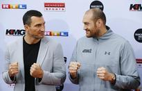 Heavyweight champion Fury apologizes for offensive remarks