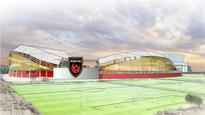 Is a new sports and entertainment mecca emerging in the East Valley?