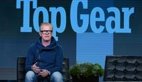 Chris Evans: The BBC Come Out Swinging At The Sun Over Top Gear Slurs