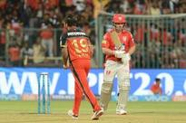 Aaron Finch creates IPL history