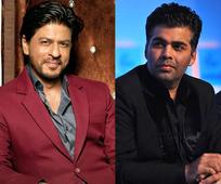 Shah Rukh Khan BREAKS his silence on being unhappy with Karan Johar's Ae Dil Hai Mushkil!
