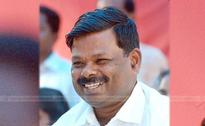 Revenue minister does not have intelligence: S Rajendran MLA