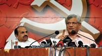 CPM central committee warns VS Achuthanandan, offers no secretariat berth