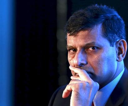 Rajan's extension: Government to wait till the 11th hour