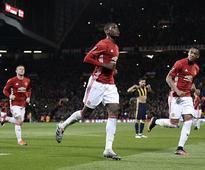 Europa League: Manchester United await Fenerbahce's away challenge, Inter Milan take on Southampton