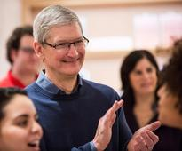 Apple's plan to own your TV is becoming clear