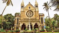 Protests at Mumbai university, TISS over fee hike and fund cuts