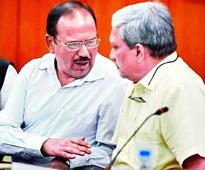 How the Doval war-room worked on Wednesday night: 10 points