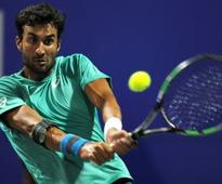 Nottingham Challenger: Unseeded Yuki Bhambri-Dudi Sela beat top seeds to proceed to quarter-finals